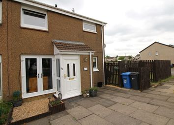 Thumbnail 1 bed semi-detached house for sale in Glenmore, Whitburn