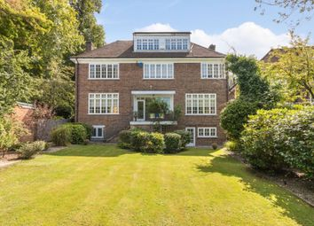 7 bed detached house for sale in Platts Lane, Hampstead, London NW3