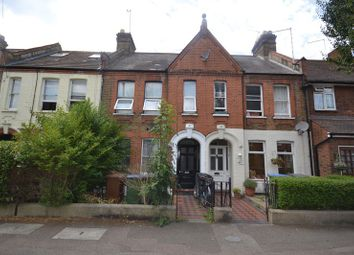 Thumbnail 1 bed flat to rent in Fleeming Road, London