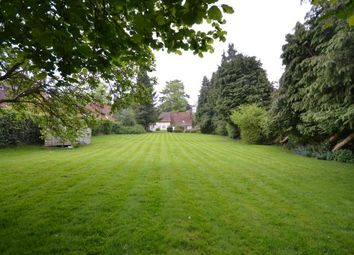 Thumbnail 3 bed detached house for sale in Hastings Road, Pembury, Tunbridge Wells, Kent