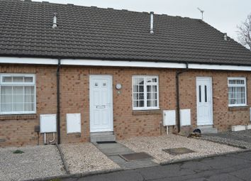 Thumbnail 1 bed terraced house for sale in Ewing Drive, Falkirk, Falkirk