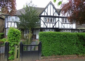 Thumbnail 3 bed terraced house to rent in Queens Drive, West Acton