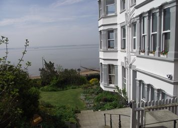 Thumbnail 2 bed flat to rent in San Remo Parade, Westcliff On Sea