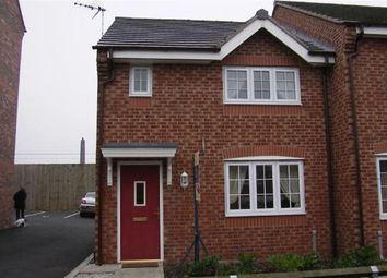 3 bed semi-detached house to rent in Royal Drive, Fulwood, Preston PR2