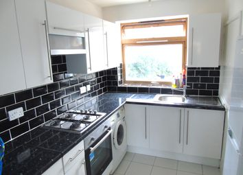 Thumbnail 2 bed flat to rent in Thorburn Square, London