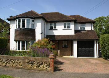 4 bed detached house for sale in Brian Avenue, Sanderstead, South Croydon, . CR2