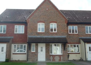 Thumbnail 4 bed terraced house to rent in The Poplars, Littlehampton