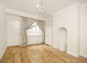 Thumbnail 1 bed flat to rent in Ormonde Terrace, St John's Wood