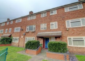 Thumbnail 3 bed maisonette for sale in Curtin Drive, Moxley, Wednesbury