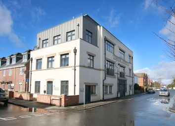 Thumbnail 2 bed flat for sale in The Furniture Depository, New Street, Lymington, Hampshire
