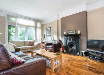 Thumbnail 3 bed flat for sale in Chatsworth Road, The Mapesbury Estate, London