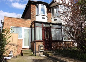 Thumbnail 2 bed flat to rent in Brentfield Gardens, Golders Green