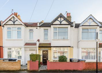 Thumbnail 3 bedroom terraced house for sale in Yewfield Road, Willesden Green, London