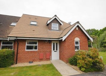Thumbnail 2 bed cottage for sale in Riverside Road, West Moors, Ferndown