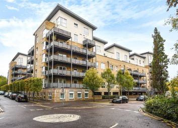 Thumbnail 2 bed flat for sale in Catalonia Apartments, Metropolitan Station Approach, Watford, Hertfordshire