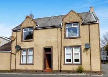 Thumbnail 1 bed flat for sale in Corsehill, Kilwinning