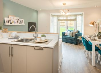 """Thumbnail 3 bedroom semi-detached house for sale in """"Greenwood"""" at Manywells Crescent, Cullingworth, Bradford"""
