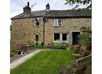 Thumbnail 3 bed cottage for sale in The Causeway, Hope Valley