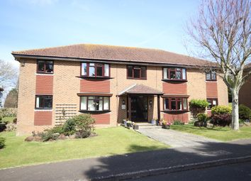 Thumbnail 2 bed flat for sale in Hilborough Close, Bexhill On Sea