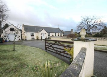 Thumbnail 3 bed detached bungalow for sale in The Wyndies, Garmouth, Fochabers