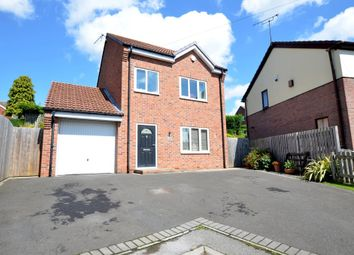 Thumbnail 4 bed detached house for sale in South Street, Dodworth, Barnsley