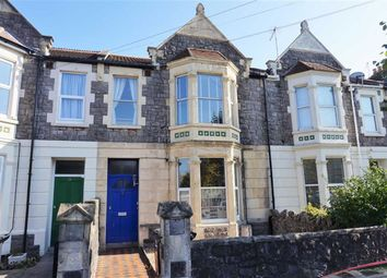 Thumbnail 1 bedroom flat for sale in Severn Avenue, Weston-Super-Mare