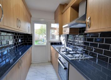 Thumbnail 3 bed terraced house to rent in Lynwood Close, Harrow, Middlesex