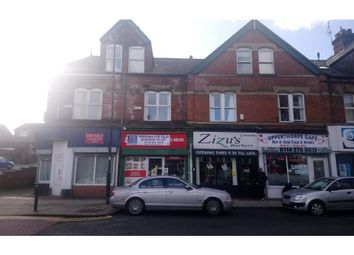 Thumbnail Retail premises for sale in 133 Upperthorpe Road, Sheffield