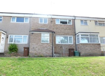 Thumbnail 3 bed terraced house to rent in Churchill Avenue, Chatham