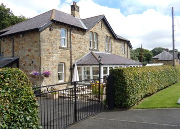 Thumbnail 5 bedroom detached house for sale in Deanmoor, Shilbottle, Alnwick