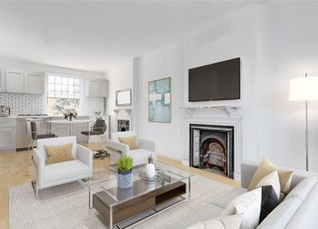 Thumbnail 1 bed flat for sale in Ambleside Avenue, Streatham, London