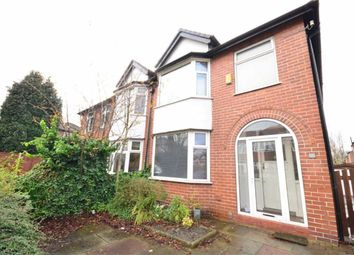 Thumbnail 3 bedroom semi-detached house to rent in Wensley Drive, Didsbury, Manchester, Greater Manchester