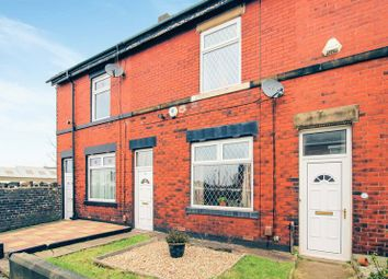 Thumbnail 2 bed terraced house for sale in Houghton Street, Bury