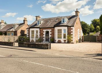 Thumbnail 4 bed detached house for sale in Balmoral Road, Rattray, Blairgowrie, Perthshire