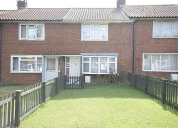 Thumbnail 2 bedroom terraced house for sale in Witchards, Kingswood