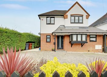 3 bed detached house for sale in Rendlesham Avenue, Radlett WD7