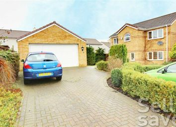 Thumbnail 4 bed detached house for sale in Ash Grove, Chesterfield, Derbyshire