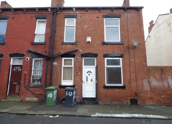 Thumbnail 1 bedroom end terrace house for sale in Recreation Mount, Leeds