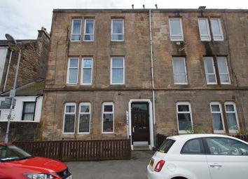 Thumbnail 2 bed flat for sale in Kerr Street, Kirkintilloch