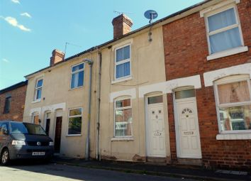 Thumbnail 2 bed terraced house to rent in Perdiswell Street, Worcester