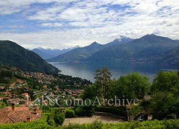 Thumbnail Land for sale in Menaggio, Lake Como, Italy
