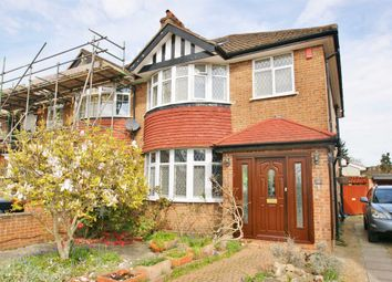 Thumbnail 4 bedroom semi-detached house to rent in Friary Road, London