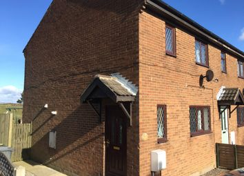 Thumbnail 3 bed semi-detached house to rent in Copster Close, Thurgoland, Sheffield