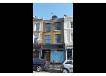 1 bed flat to rent in High Street, Chatham ME4