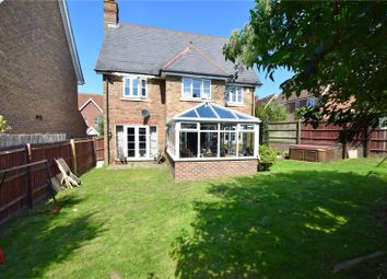 5 bed property for sale in Pucknells Close, Swanley, Kent BR8