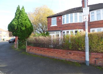 Thumbnail 5 bed property to rent in Finchley Road, Fallowfield, Manchester