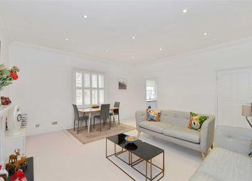 Thumbnail 3 bedroom flat to rent in Marlborough Hill, London