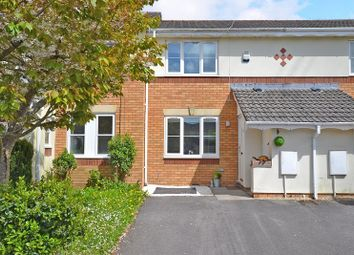 Thumbnail 2 bed terraced house for sale in Stylish Modern House, Manor Park, Newport