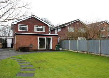 Thumbnail 4 bedroom detached house for sale in Ashdown Drive, Bolton