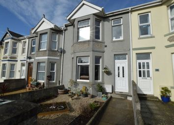 4 bed terraced house for sale in Cary Park Road, Torquay TQ1